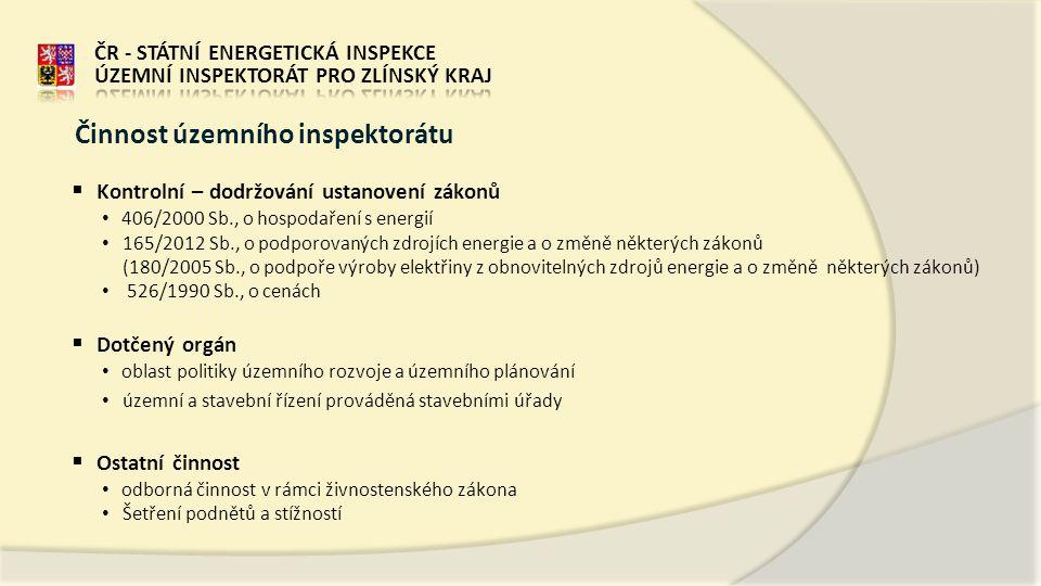 o Domácnosti (budovy) v ČR • 4 miliony bytových jednotek • 1,8 mil.