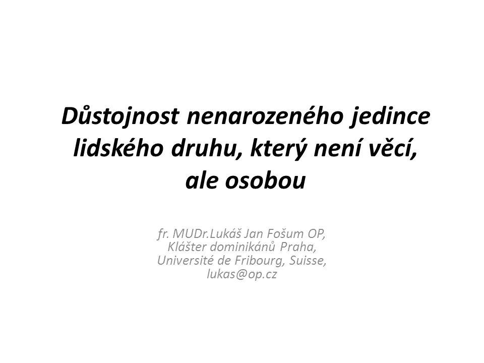 Mějme na paměti, že….
