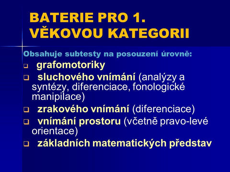 BATERIE PRO 1.