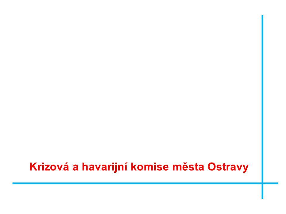 Krizová a havarijní komise města Ostravy