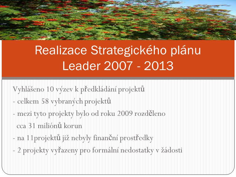Postupujeme dle finan č ního plánu stanoveném v SPL MAS má sedm Fichí: I.