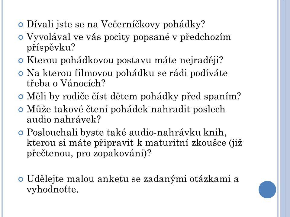 Od roku 1997 provází TV vysílaní také vědomostní soutěž AZ KVÍZ Produkuje studio Brno Předcházela soutěž Ypsilon – pro studenty středních škol AZ kvíz má svá pravidla: konkurs (odpovědi minimálně na 50 %), dříve se mohli soutěžící vrátit po 5 letech, dnes po roce (ale opět konkurs) Moderátoři – Aleš Zbořil, Eva Machourková Během let změna bankomatu, kulis Nově soutěž sms pro diváky Otázky – kde je pořád brát.