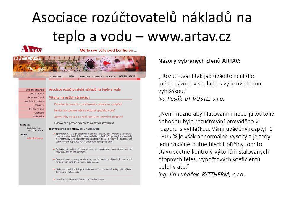 Vyjádření pracovníků Ministerstva pro místní rozvoj Podle § 4 odst.