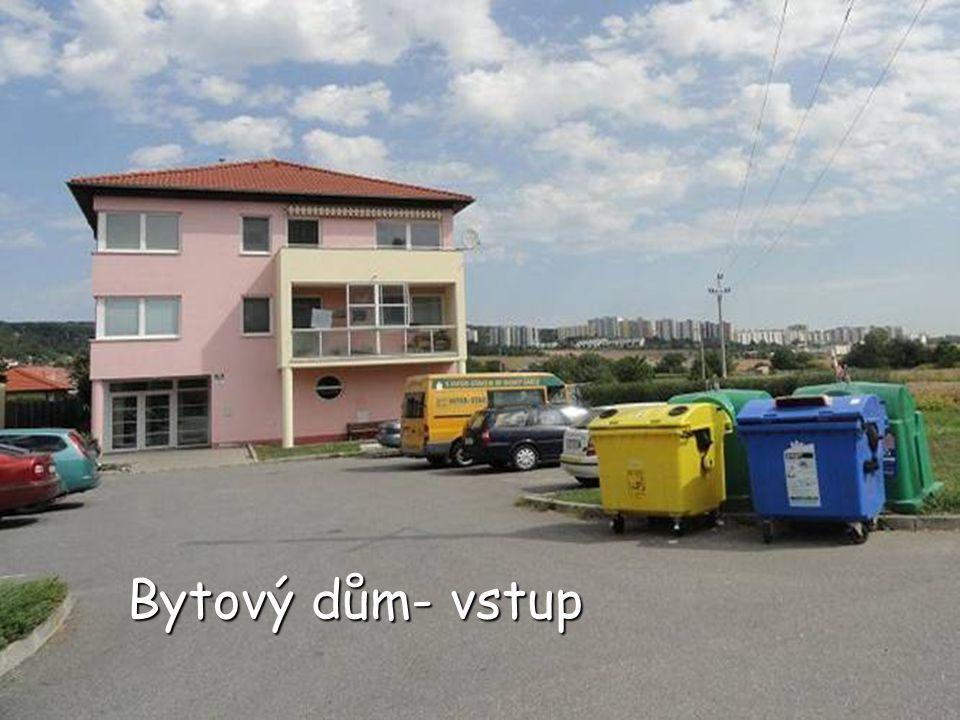 Nová MATEŘSKÁ ŠKOLA na ulici Konopiska… slavnostně otevřena 31.8. 2007