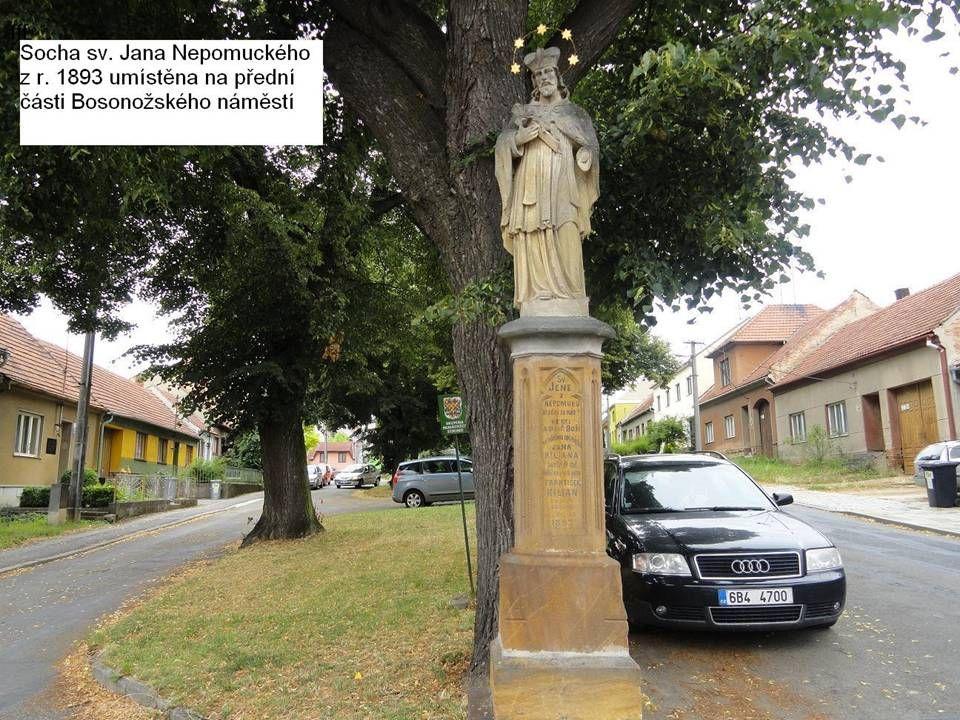 28 října 1926 bylo v obci otevřeno KINO Svoboda v přilehlém Hostinci u Briknerů - dříve pojmenování v dědině, asi v 80. letech minulého století byla o