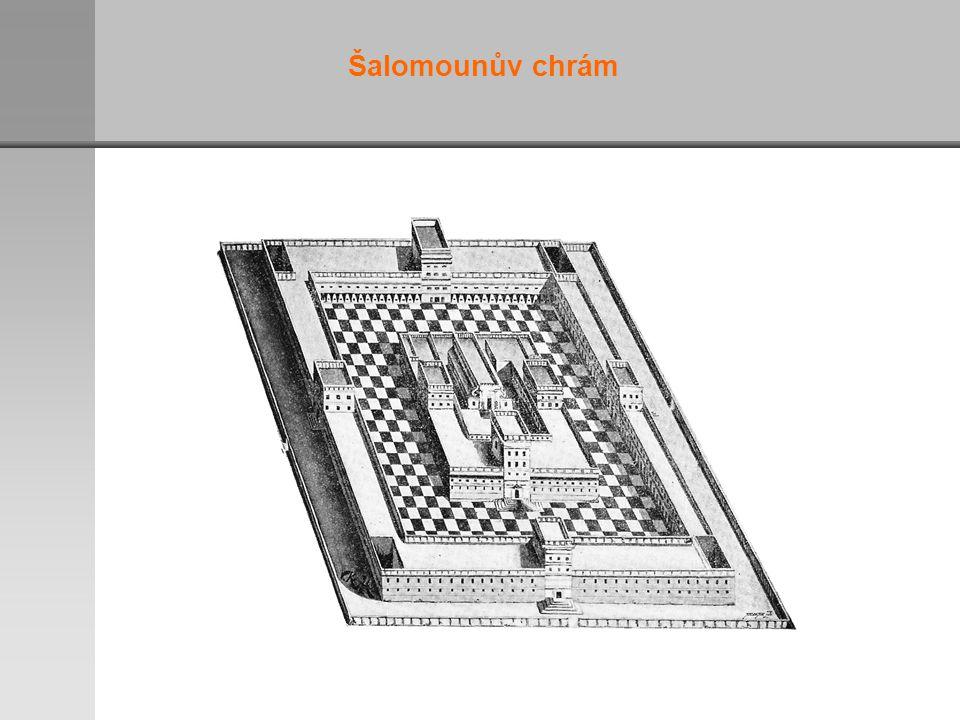 Šalomounův chrám