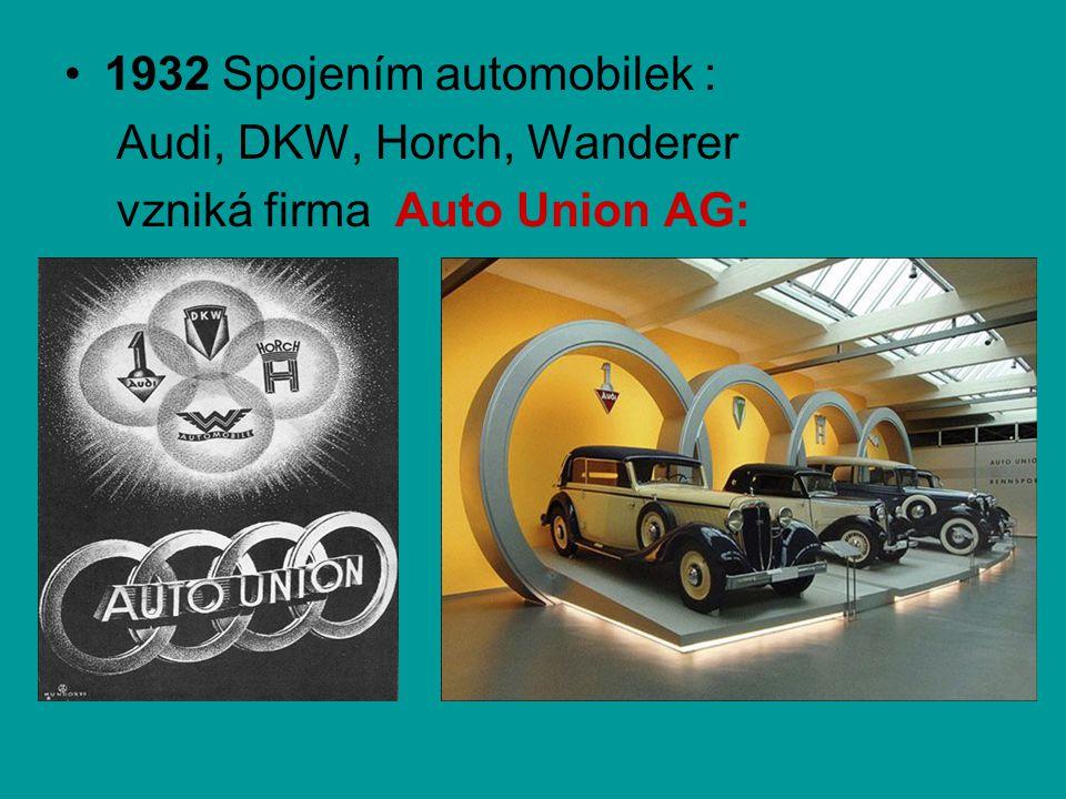 • poválečné období(1950) – znamenal nedostatek ocelových plechů a požadavek na snížení hmotnosti vozidel => Soudruzi z NDR vynalezli DUROPLAST • IFA F 8 s kapotami z duroplastu.