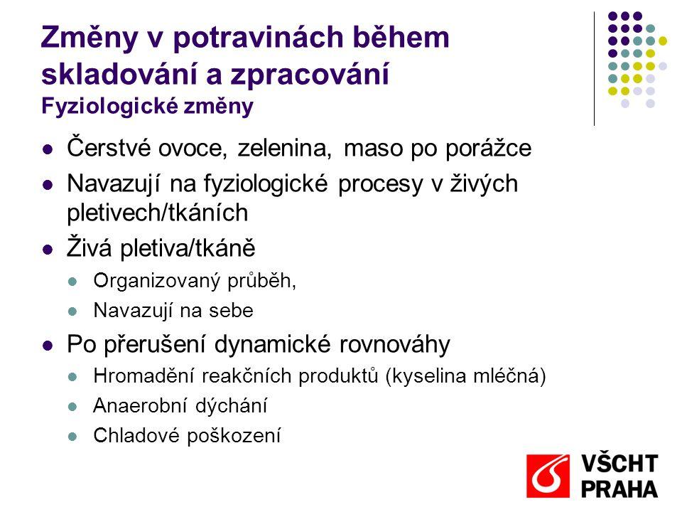 Přehled hlavních původců alimentárních onemocnění Yersinia  Y.