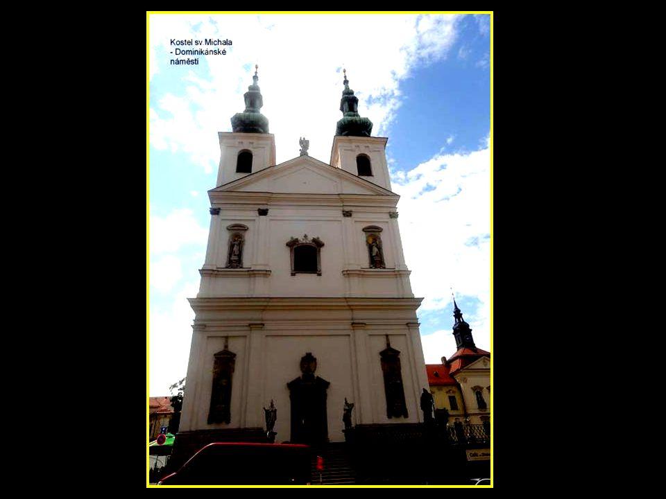 Celkový pohled na PRAVOSLAVNÝ kostel