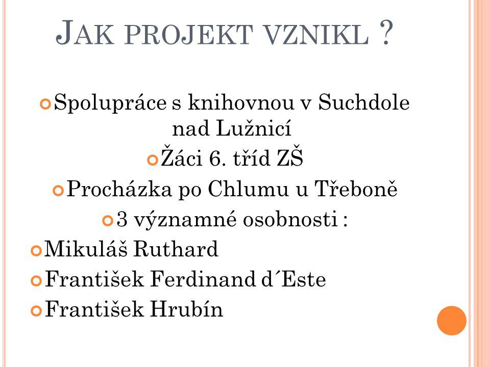 P RVNÍ NÁVŠTĚVA – 15.6.2010 Šesťáci ze Suchdola nad Lužnicí