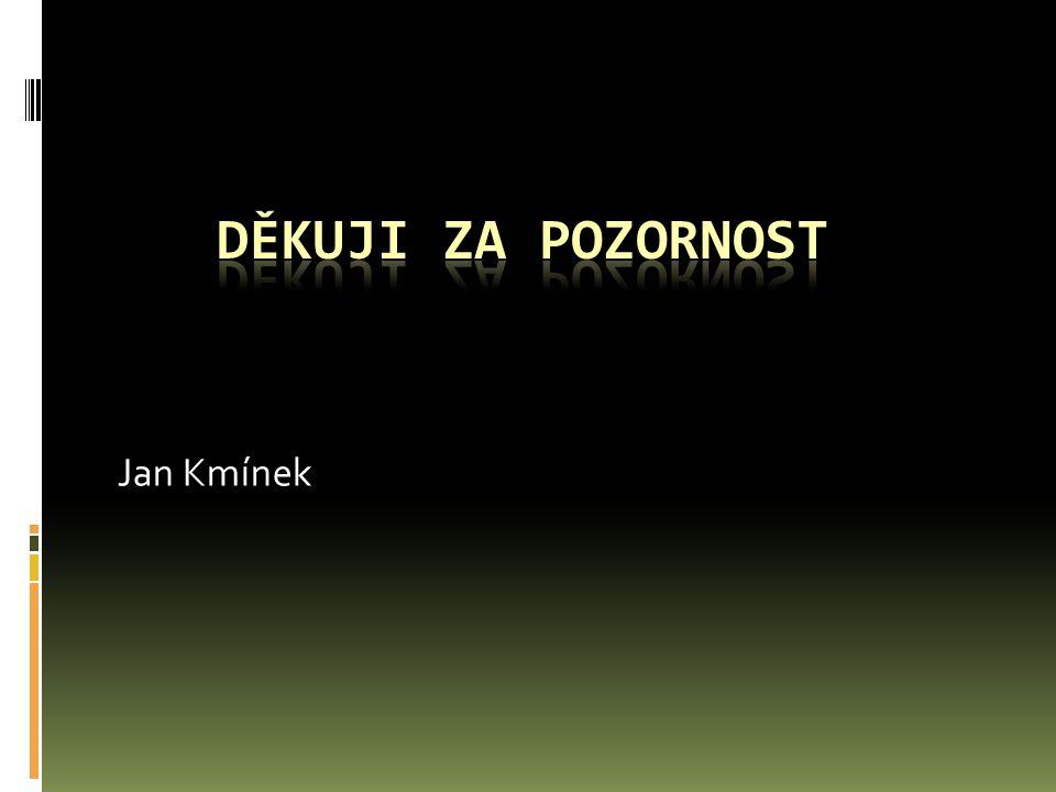 Jan Kmínek
