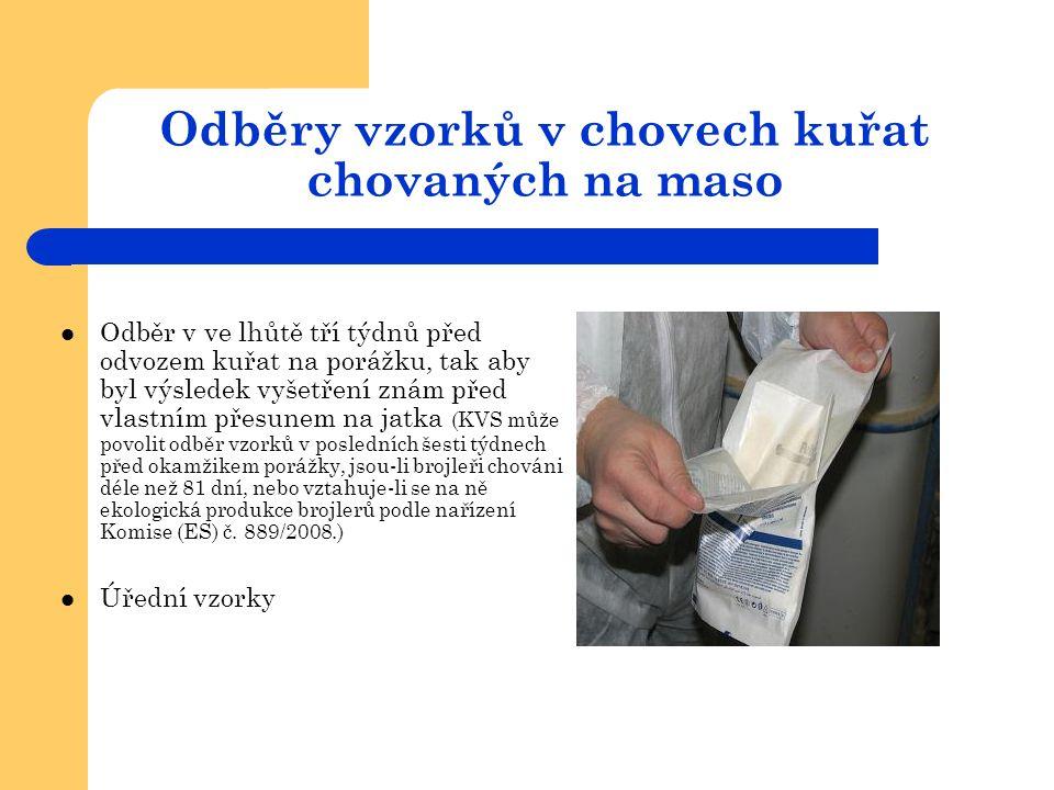 Žádanka o laboratorní vyšetření – www.svscr.cz http://www.svscr.cz/files/generat or_cisla_hejna.pdf Šipkami jsou označeny nejdůležitější údaje www.svscr.cz http://www.svscr.cz/index.php?art=1783 Šipkami jsou označeny nejdůležitější údaje
