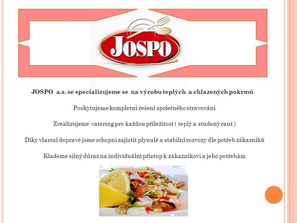 JOSPO a.s.