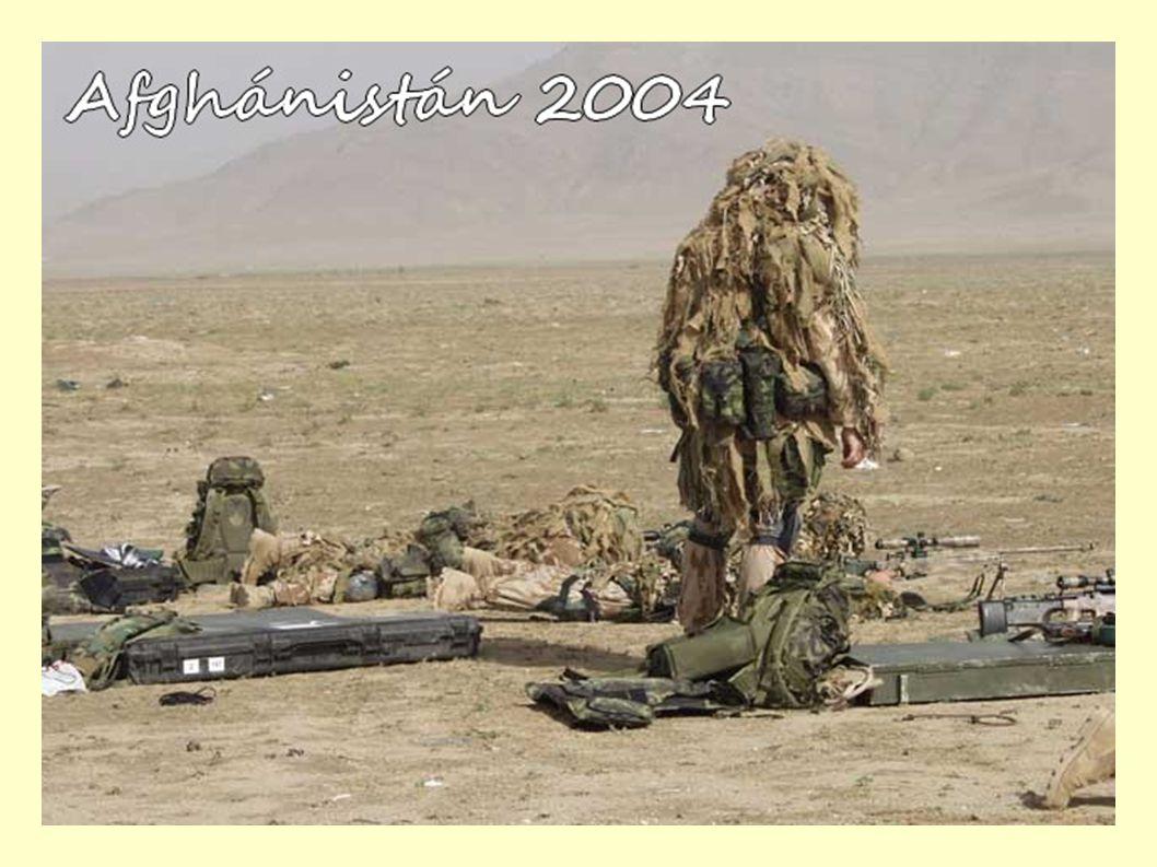 2005  Kosovo - KFOR II - operace Joint Enterprise - 6.