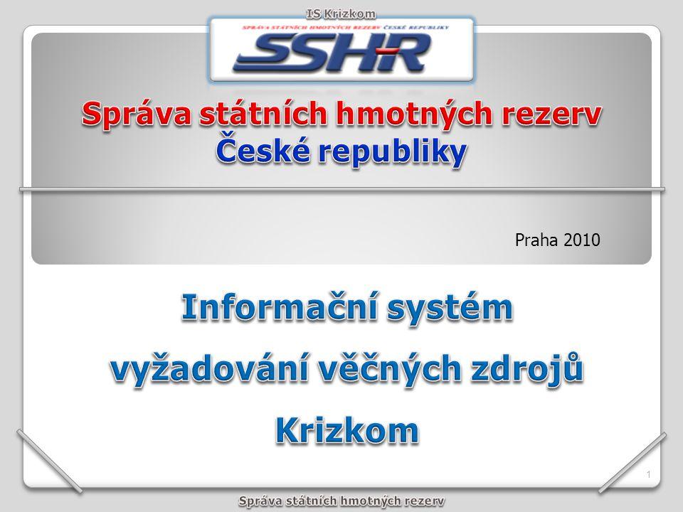 1 Praha 2010