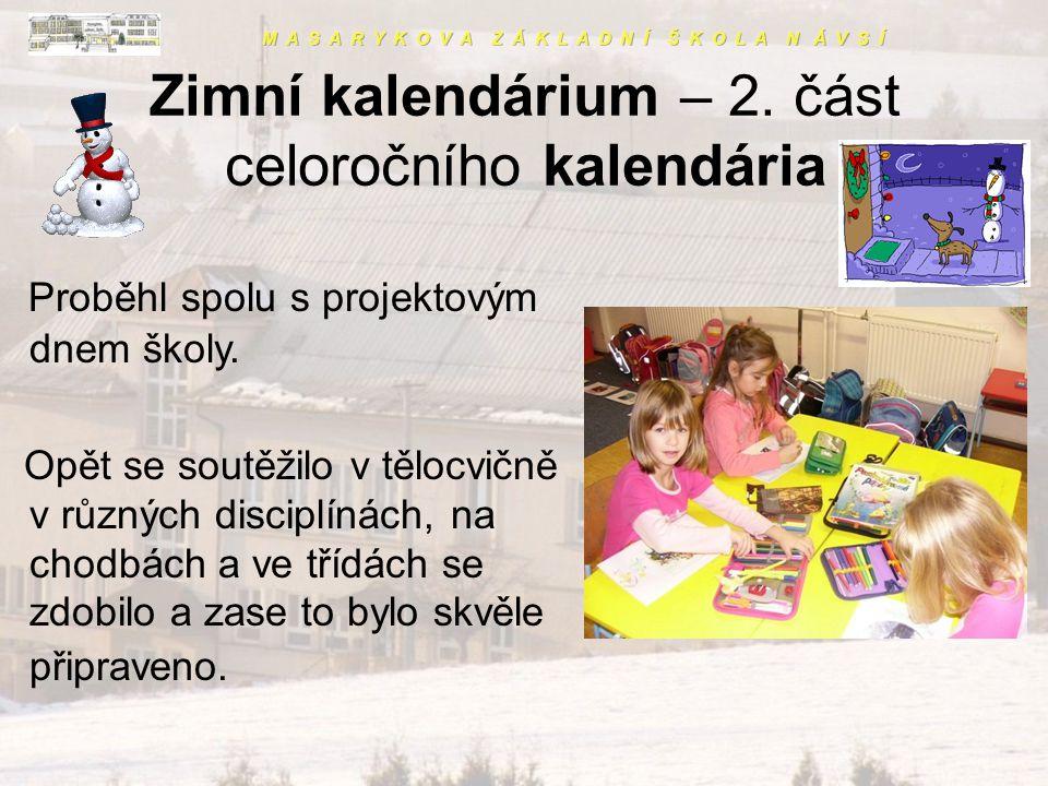 Mikuláš Dne 6.12.2008 se slavil Mikuláš i v naší škole. Děti, které zazpívaly písničku, dostaly i malý dárek.
