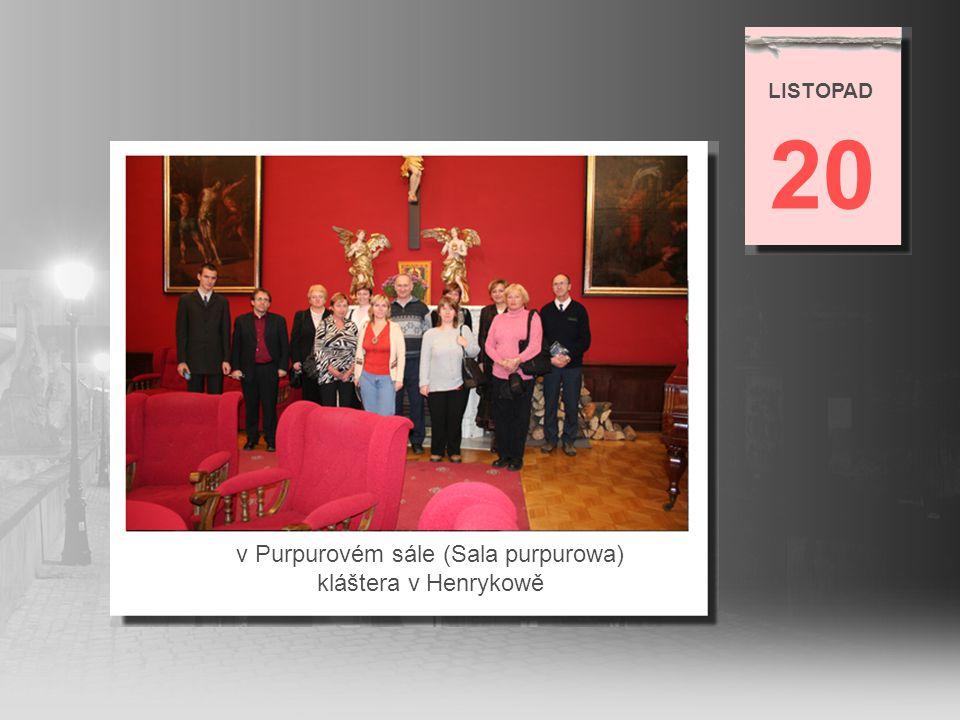 dětský koutek - Úřad práce Ząbkowice Śląskie setkání se zaměstnanci Dobrovolnického sdružení práce Ząbkowice Śląski v sídle odborného učiliště 21 LISTOPAD 3.