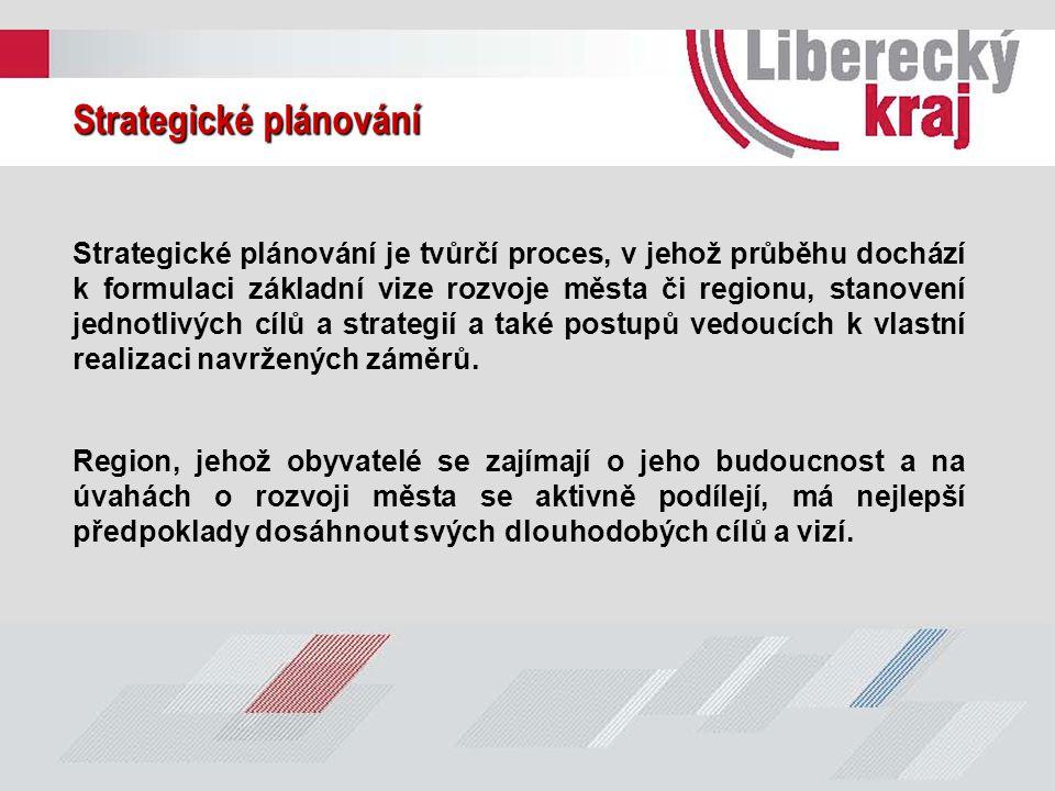 Jak naplníme tři priority Dlouhodobého záměru LK.