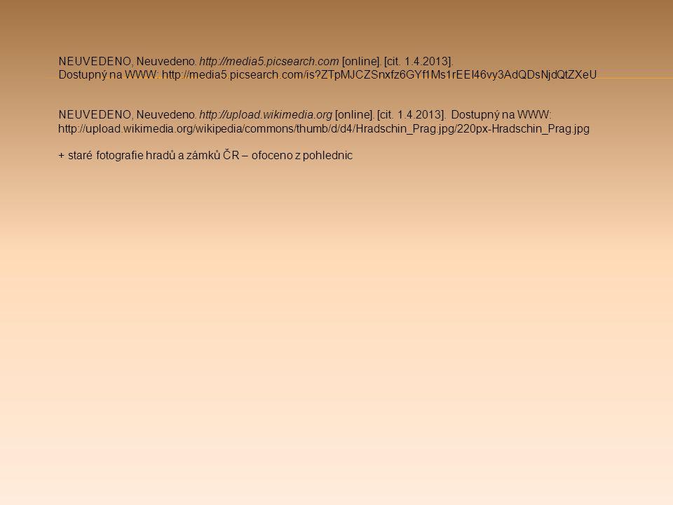 NEUVEDENO, Neuvedeno. http://media5.picsearch.com [online]. [cit. 1.4.2013]. Dostupný na WWW: http://media5.picsearch.com/is?ZTpMJCZSnxfz6GYf1Ms1rEEI4