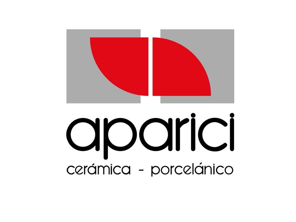 APARICI CERÁMICA - PORCELÁNICO • Společnost založená roku 1961 ve španělské Alcoře – tradiční oblasti výroby obkladů a dlažeb.