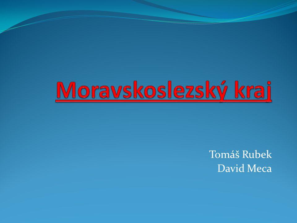 Tomáš Rubek David Meca