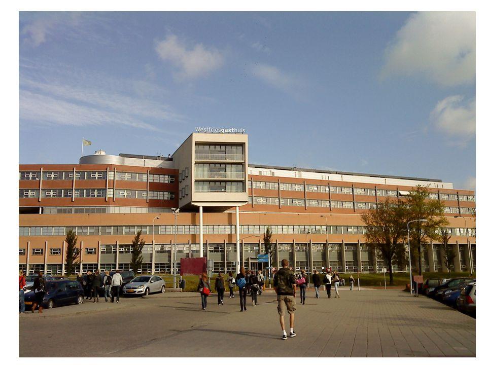 Nemocnice WESTFRIESTGASTHUISEse nachází ve městě HOORN