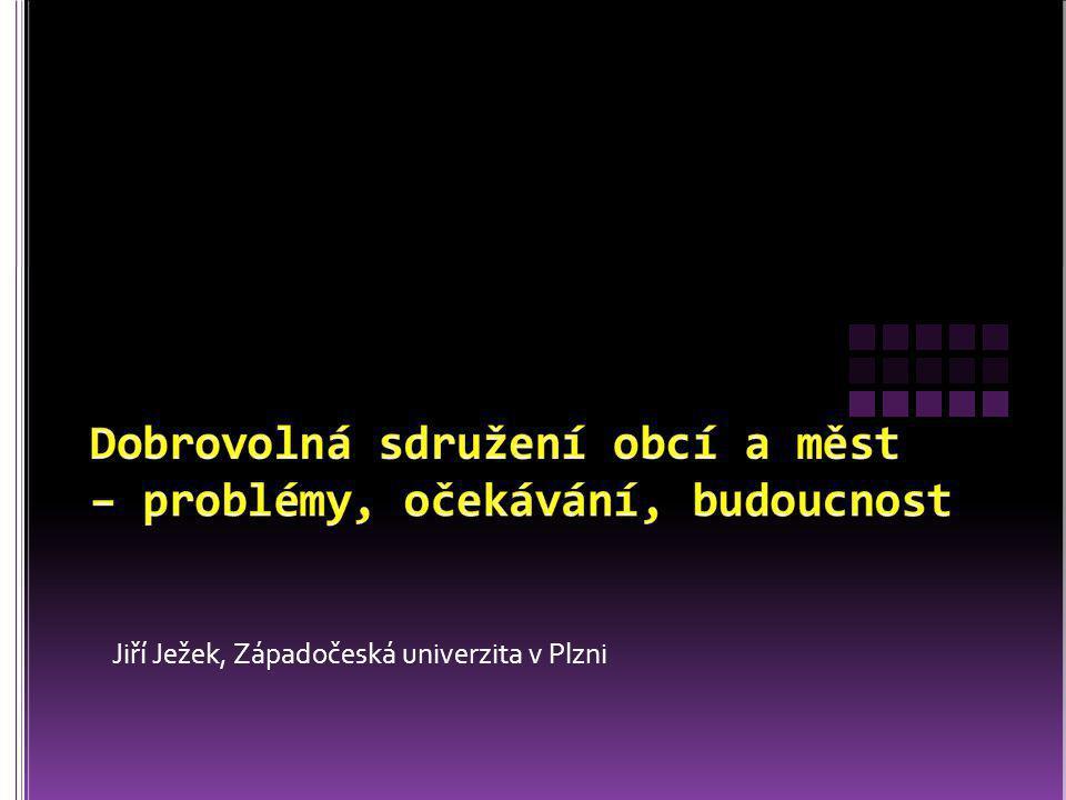 Jiří Ježek, Západočeská univerzita v Plzni