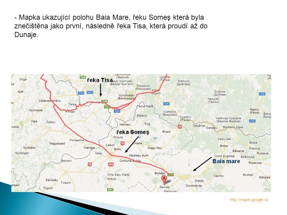 - Kontaminovanou vodou byly znečištěny dodávky pitné vody pro 2,5 milionů Maďarů.