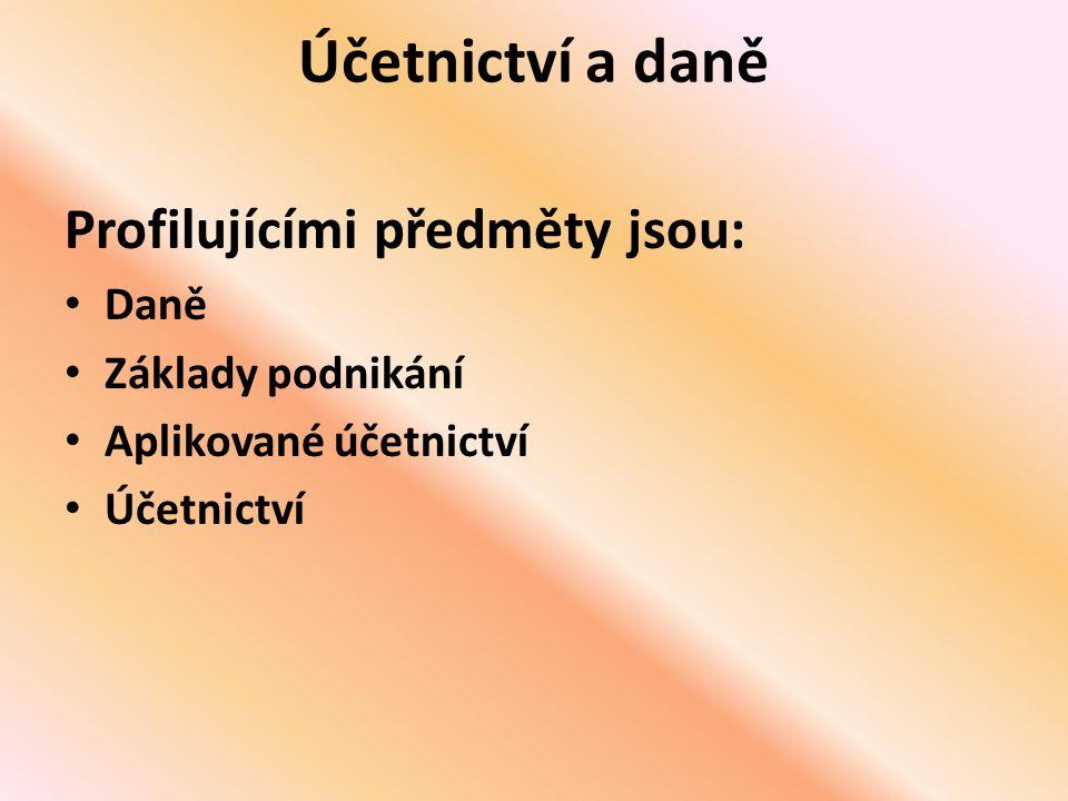 Obchodní akademie Prostějov PROCHÁZKA ŠKOLOU