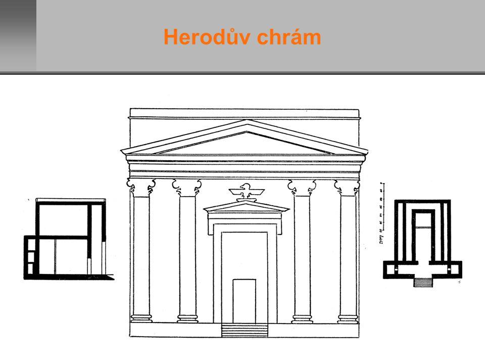 Herodův chrám