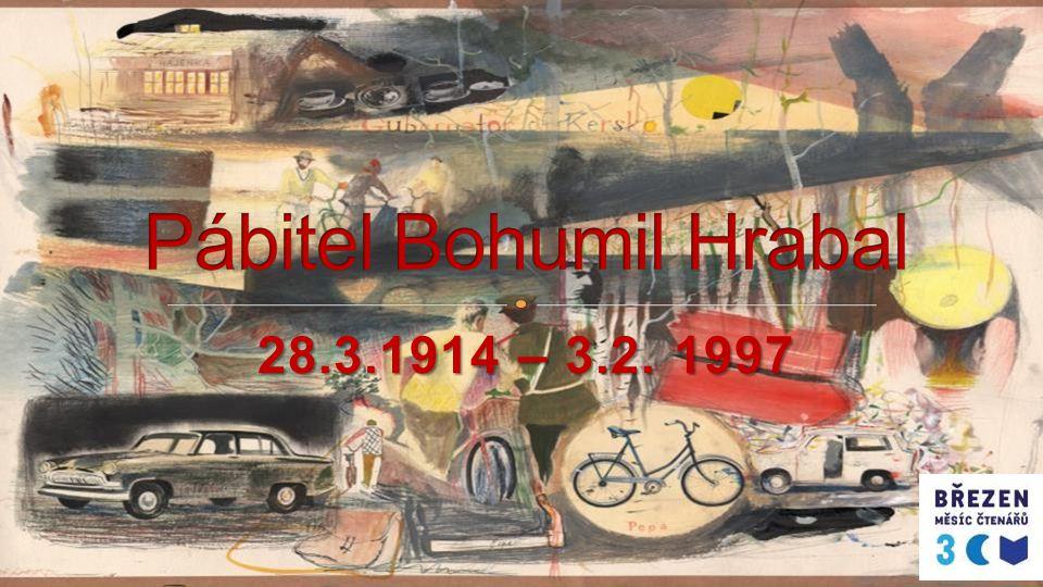 28.3.1914 – 3.2. 1997