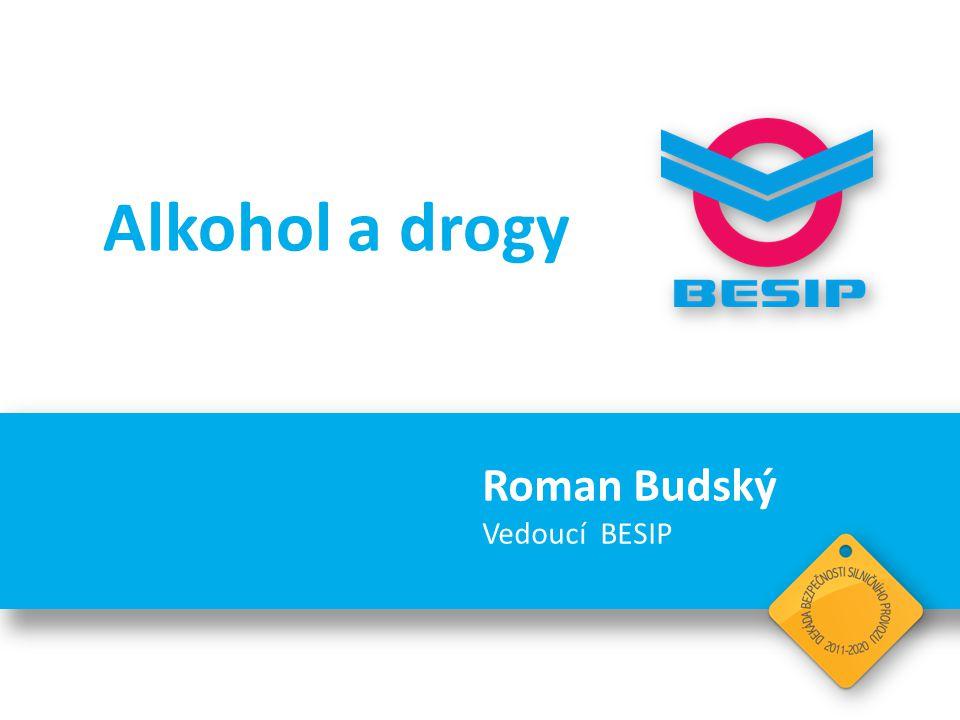 BESIP v ČR - realita www.ibesip.czwww.facebook.com/ibesipwww.youtube.com/ibesip Dopravní nehody s přítomností alkoholu Za posledních 20 let činí podíl obětí při dopravních nehodách s přítomností alkoholu 10,6 %.
