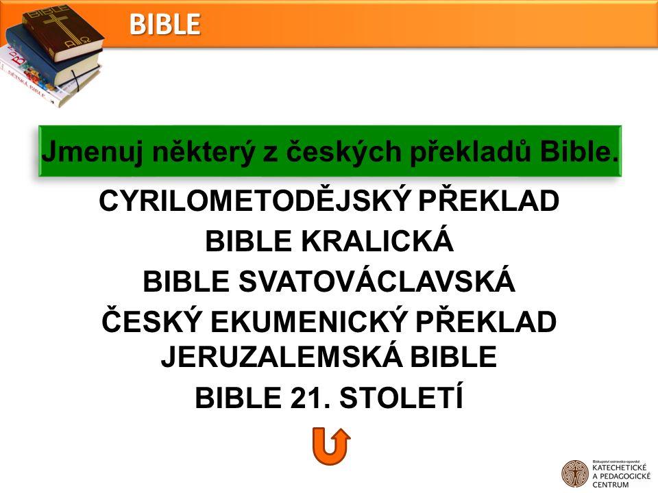 KAPITOLY VERŠE Na co Bibli rozdělili Stefan Landton a Robert Estienne.