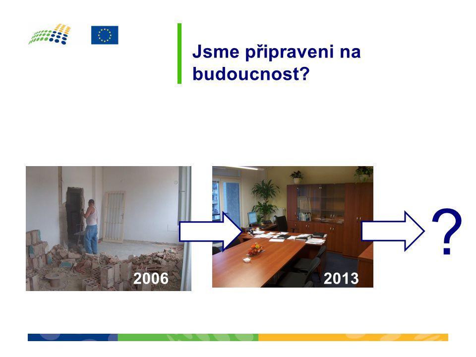 Co je dáno na úrovni EU.
