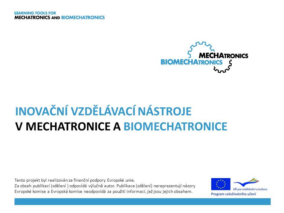 Tento projekt byl realizován za finanční podpory Evropské unie. Za obsah publikací (sdělení ) odpovídá výlučně autor. Publikace (sdělení) nereprezentu