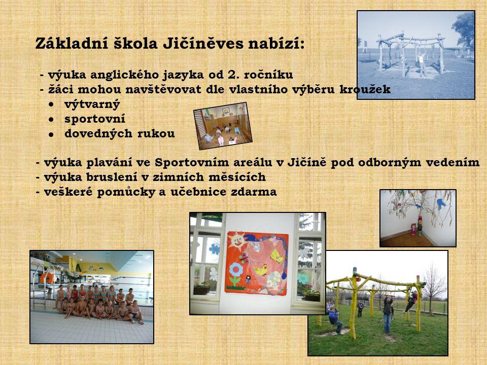Na počátku 40. let 1972 se stává školou dvoutřídní. V současné době je stále škola dvoutřídní s 26 žáky.