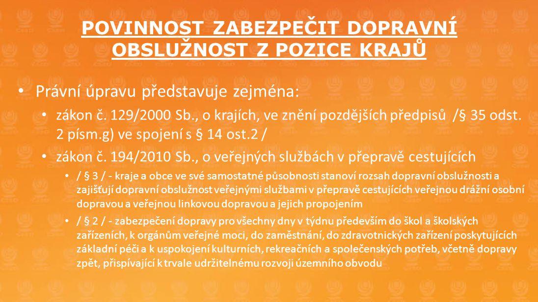 DOPRAVA V KRAJÍCH, ČLENĚNÍ 1.Silniční doprava - nejvyužívanější a rychlý typ • Negativní faktory v ČR vůči ostatním zemím EU • nedostatečná výstavba dálnic a rychlostních silnic • dlouhodobé podfinancování údržby silnic II.
