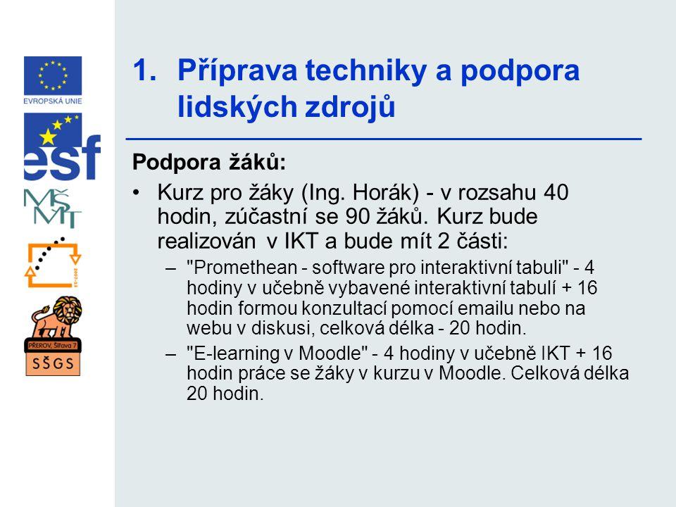 Realizační tým •Manažer projektu –PhDr., PaedDr., Bc.