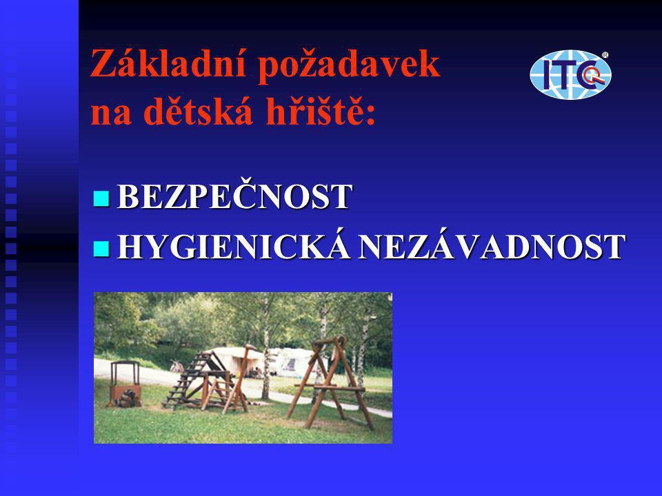 Bezpečnost: související legislativa  Zákon č.22/1997 Sb.