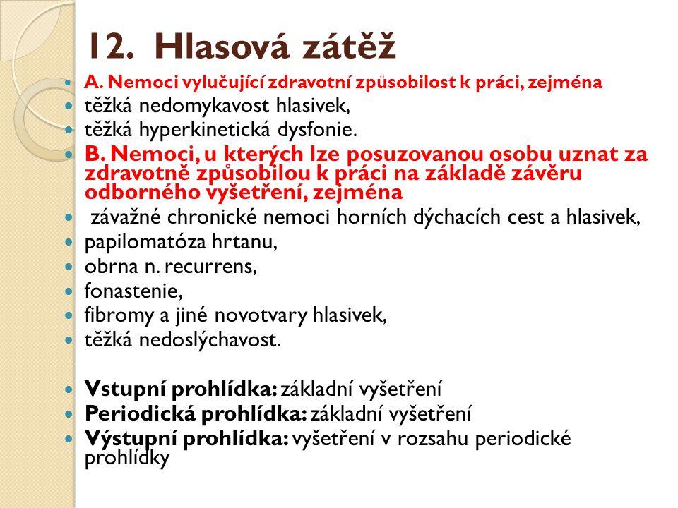 Posuzování zdravotní způsobilosti ke vzdělávání - § 51 zák č.