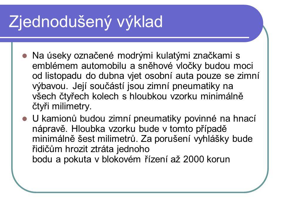 Provoz ZR  Křiž. II/360 V.Meziříčí – Bory – křiž. I/37