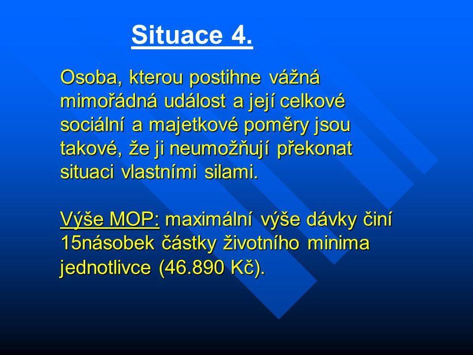 Situace 4.