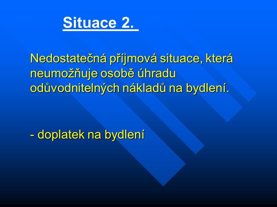 Situace 2.