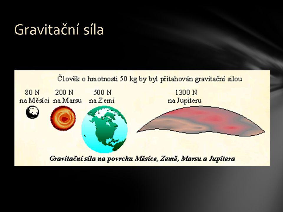 Dvě síly stejné velikosti a opačného směru, které působí současně na těleso v jedné přímce, mají nulovou výslednici.