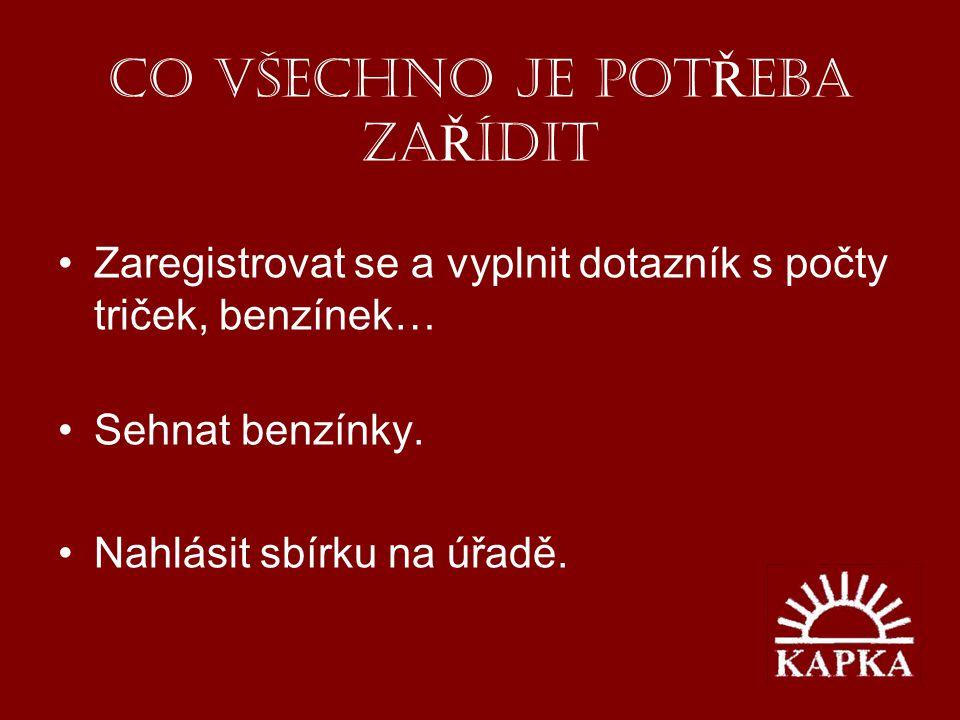 """P Ř IHLÁŠENÍ •Najdi si stránky: www.skaut.cz/kapka.www.skaut.cz/kapka •V sekci pro účastníky klikni na odkaz """"Chci se přihlásit ."""