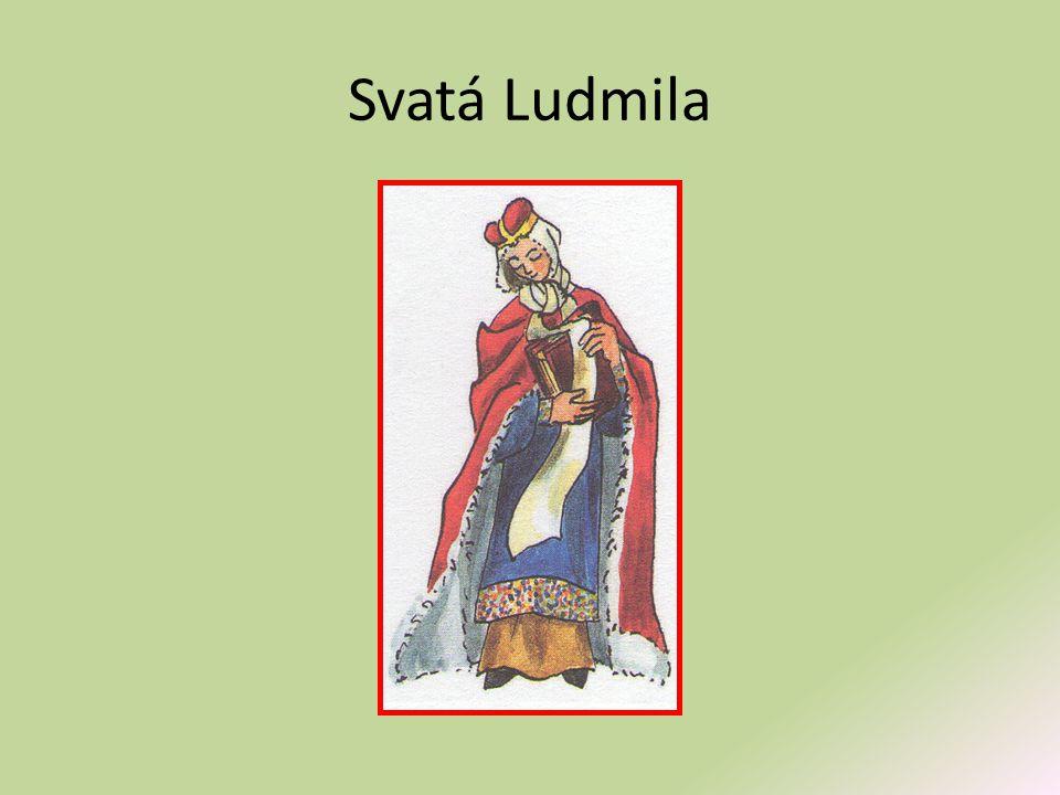 • Narodila se kolem roku 860 a pocházela z knížecího pšovského rodu severních Čechách.