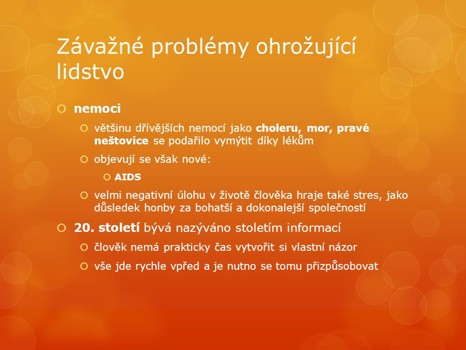 Státně politické změny ve světě  po roce 1945 existovalo pouze 60 samostatných států  v polovin devadesátých let jich existovalo přes 180  mnoho kolonií získalo samostatnost a státní nezávislost  1991 – zánik Sovětského svazu  na jeho území vzniklo několik samostatných státních celků  v Evropě se rozdělila po občanské válce Jugoslávie na: Slovinsko, Chorvatsko, Makedonii, Bosnu a Hercegovinu a Srbsko s Černou Horou  Československo se 1.1.