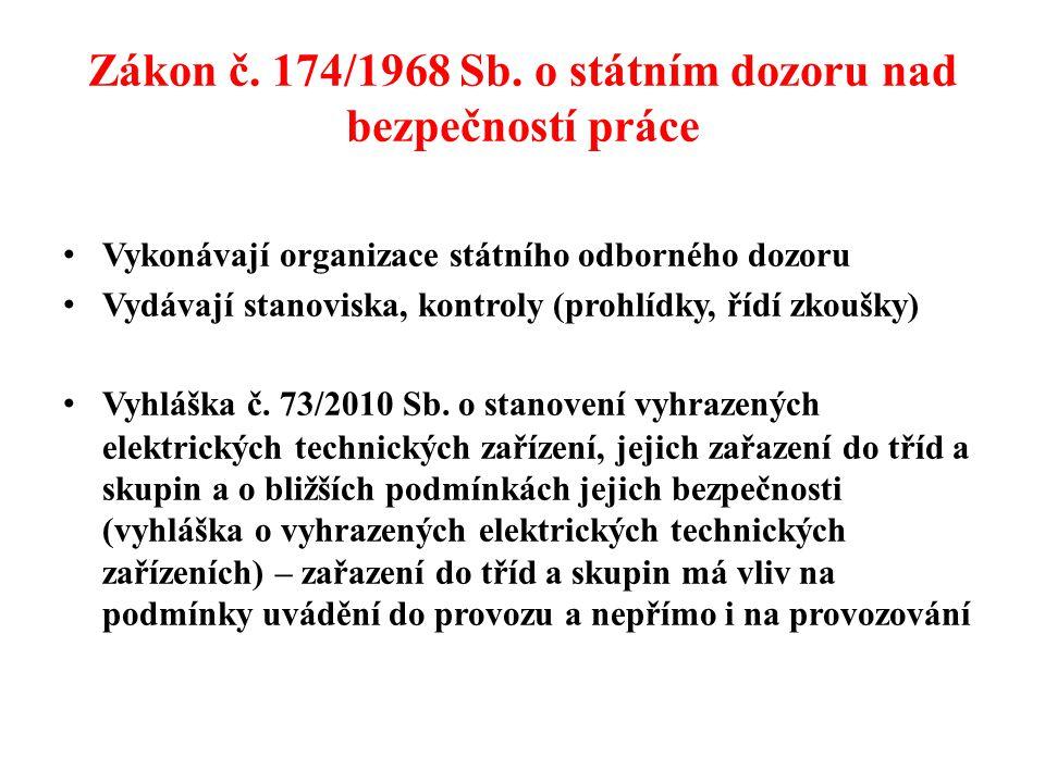 Zákon č.174/1968 Sb.