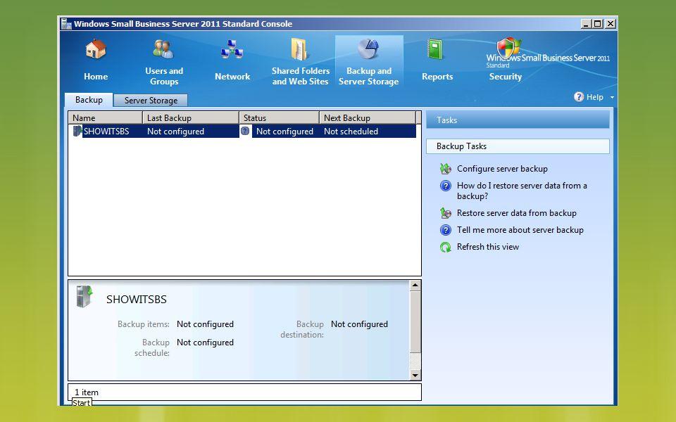  Odinstalace Exchange Server 2010  Až po migraci všech dat z Exchange  Odebrání přes Programs and features  Odebrání Active Directory Certificate Services  Odebrání přes Server Manager  Restartujte i když nejste vyzváni