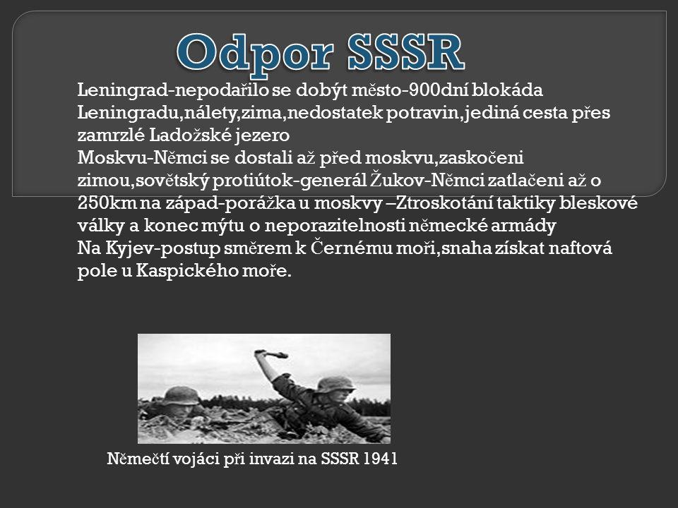 Operace Barbarossa (n ě mecky: Unternehmen Barbarossa) je n ě mecké kódové jméno (p ř edlohou pro název byl Fridrich I. Barbarossa) pro invazi do SSSR